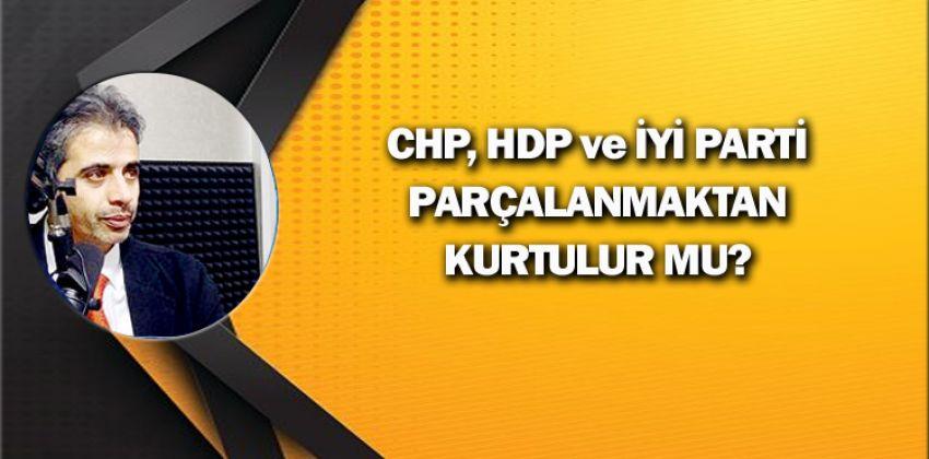 HDP Kürt Seçmeni aldatıyor mu?