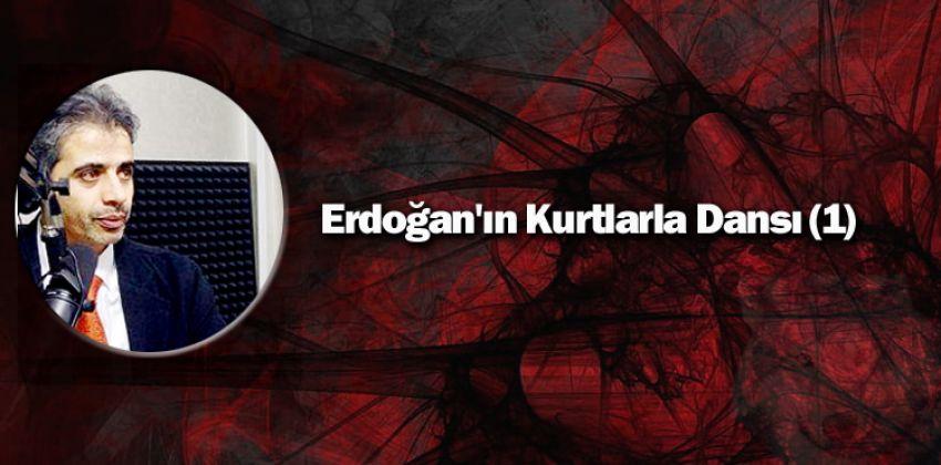 Erdoğan'ın Kurtlarla Dansı (1)